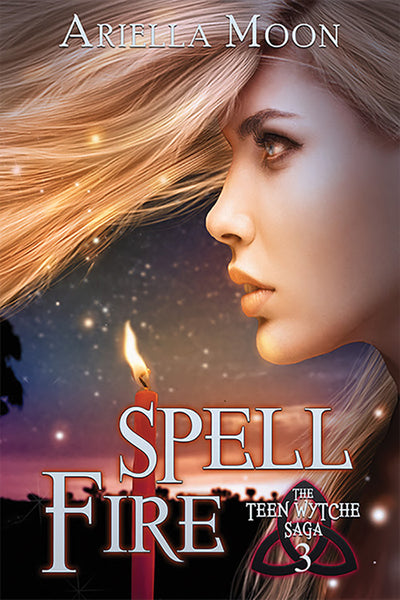 Book • Spell Fire