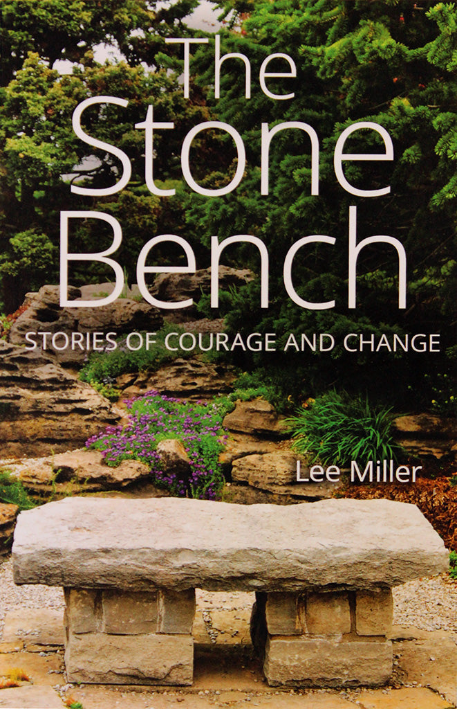 Book • The Stone Bench