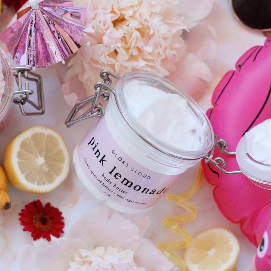 Pink Lemonade - Body Butter