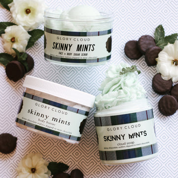 Skinny Mints Complete Kit