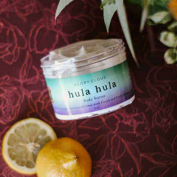 Hula Hula - Cloud Butter