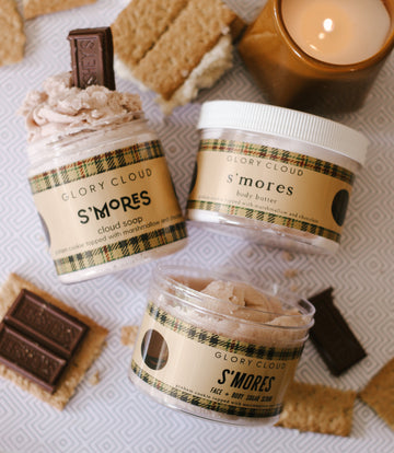 S'mores Complete Kit