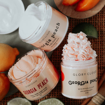 Georgia Peach Complete Kit