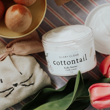 Cottontail - Cloud Butter