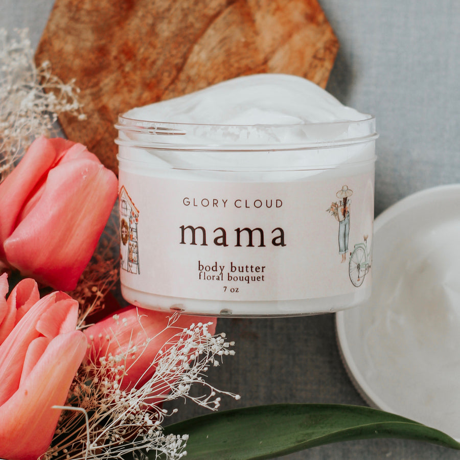 MAMA - Cloud Butter