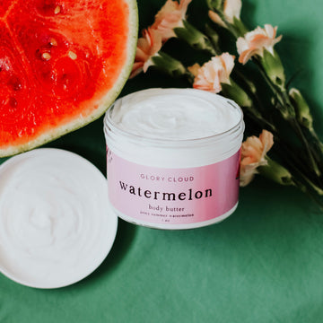 Watermelon -  Cloud Butter