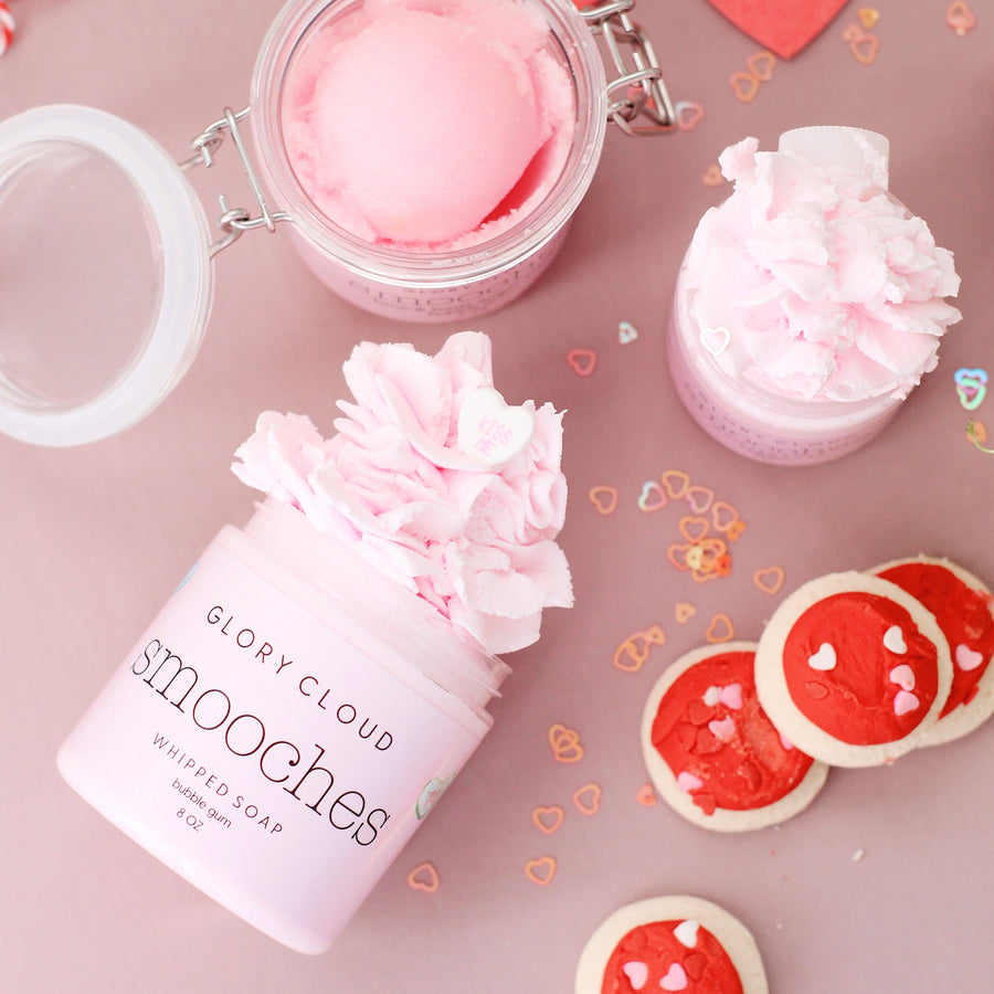 Smooches - Cloud Soap