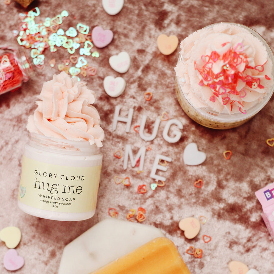 Hug Me - Cloud Soap