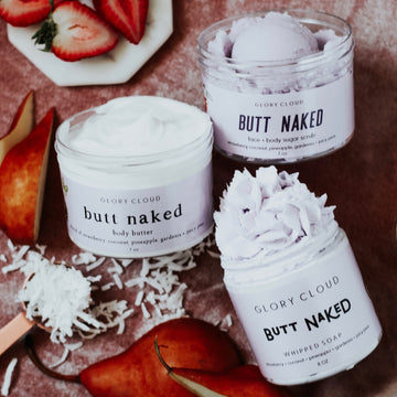 Butt Naked Complete Kit
