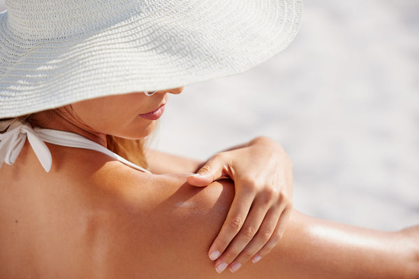 Summer Skin Care Tips for Sensitive Skin