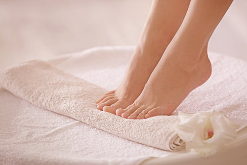How to Make Feet Soft Easily and Affordably