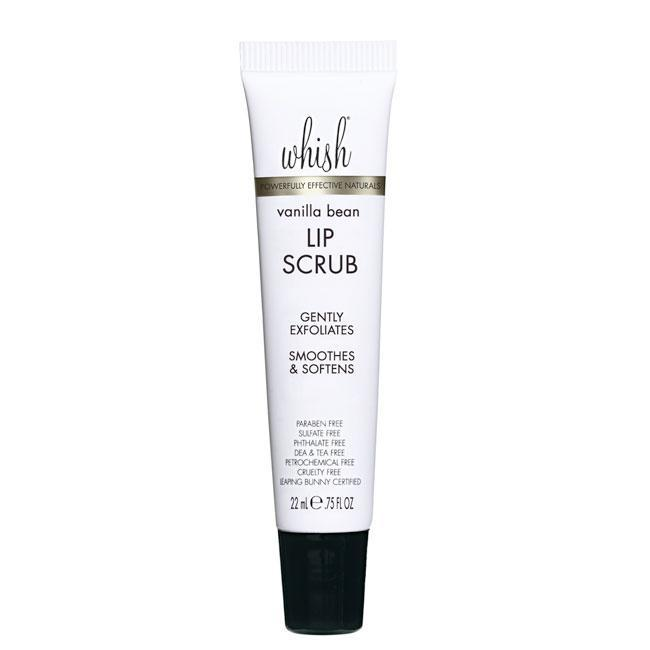 whish beauty Body Care > Lip Treatment > Lip Scrub Vanilla Bean Lip Scrub