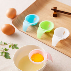 Egg White & Yolk Separator
