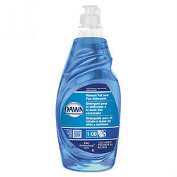 Dawn Dishwashing Liquid Bottle 38oz 8ct
