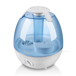 Anypro 3.5L Anti-mold Ultrasonic Cool Mist Humidifiers