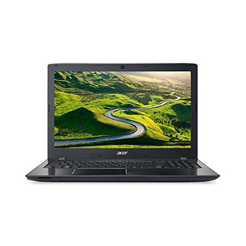 "Acer TravelMate P259-M-3383 15.6"", Intel Core i3-6100U, 4GB - Black"