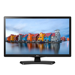 LG Electronics 24LH4530 24-Inch 720p LED TV