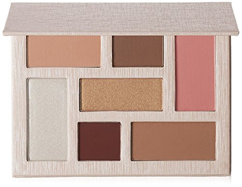 LORAC Limited Edition Pink Champagne Eye / Cheek Palette