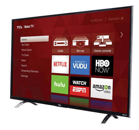 "TCL 55UP130 55"" 2160p LED-LCD TV - 16:9 - 4K UHDTV"