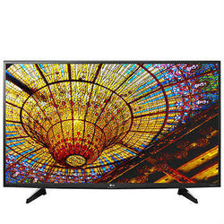 "LG 49"" Class (48.5"" Diag.) 4K Ultra HD Smart LED LCD TV 49UH610A"