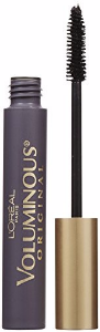 L'Oreal Paris Voluminous Original Mascara, 0.28 Fluid Ounce