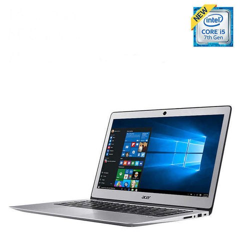 Acer Swift 3 Laptop, Intel Core i5 8GB - 1080p