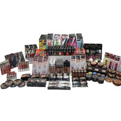 Maybelline Assorted Cosmetics