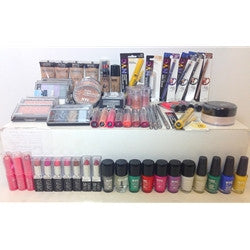 New York Color Cosmetics $0.70 per unit