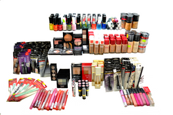 Revlon Assorted Cosmetics