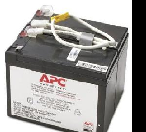 Apc By Schneider Electric Apc Replacement Battery Cartridge #5 - Ups Battery - Lead Acid
