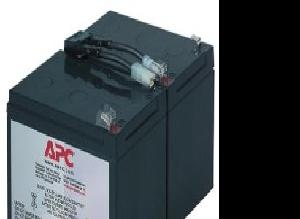 Apc By Schneider Electric Apc Replacement Battery Cartridge #6 - Ups Battery - Lead Acid