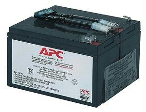 Apc By Schneider Electric Apc Replacement Battery Cartridge #9 - Ups Battery - Lead Acid
