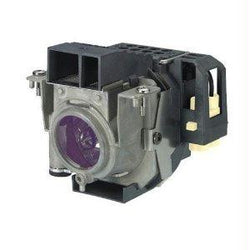 Nec Display Solutions Replacement Lamp For Np40 And Np50 Projectors