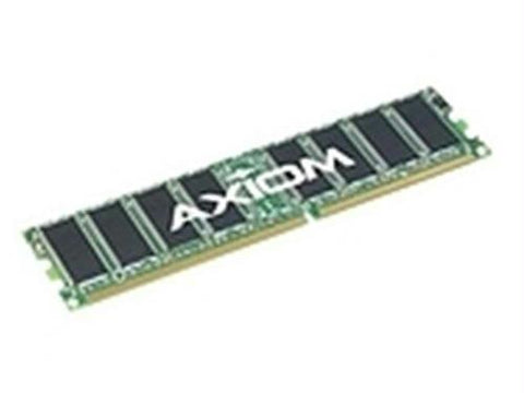 AXIOM 1GB DDR MODULE # P5300H FOR HP