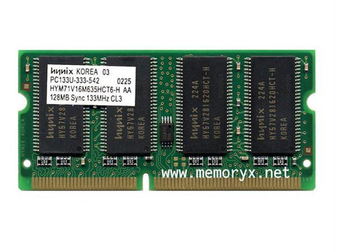 128MB MEMORY F-Cisco