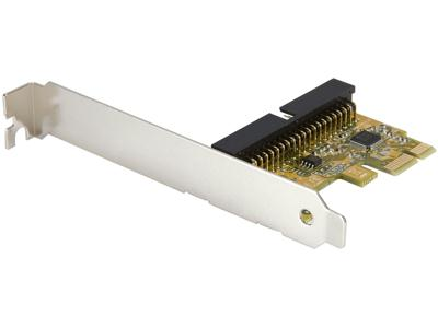 1 Port PCIe IDE Controller Adapter Card
