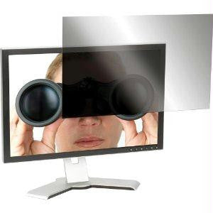 Targus Designed To Fit 19.1inch Widescreen Lcd Monitors Protects Valuable Information B