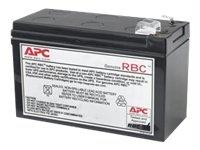 Apc By Schneider Electric Apc Replacement Battery Cartridge #114
