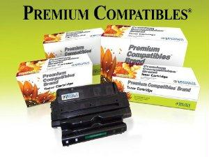 Premiumpatibles Inc. Pci Panasonic Kx-fa93 2 Pack Transfer Ribbons 200pg Yld For Panasonic Kxfhd33
