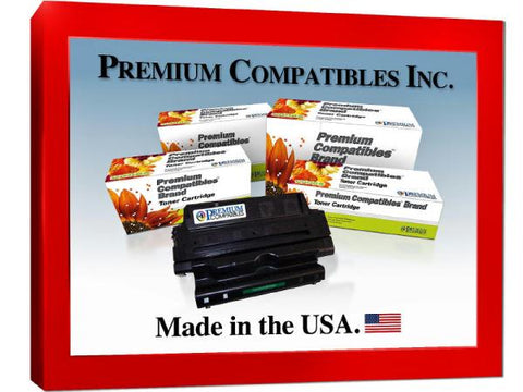 Premium Compatibles Inc. Pci Canon Fx2 1556a002ba Fx-2 3.35k Black Toner Cartridge For Canon Lc600