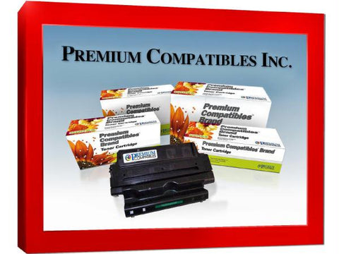 Premium Compatibles Inc. Dell 3000 Yellow Toner 310-5729 K5361