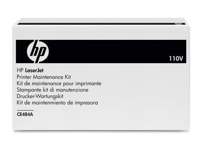 Hewlett Packard Hp Fuser 110v Preventative Maint Kit