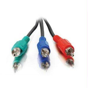 C2g 12ft Value Seriesandtrade; Rca Component Video Cable