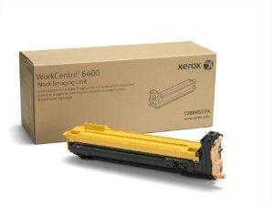 Xerox Black Drum Cartridge (30000 Pages) For Workcentre 6400