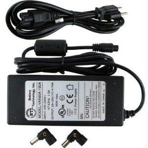 Battery Technology 90w Universal Ac Adapter For Toughbook