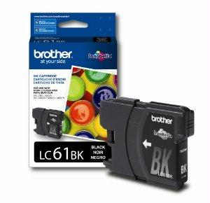 Brother International Corporat Ink Cartridge - Black - Up To 450 Pages Per Cartridge @ 5% Coverage