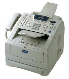 Brother International Corporat Mfc 8220 - Multifunction - Monochrome - Laser - 21 Ppm - Parallel;u