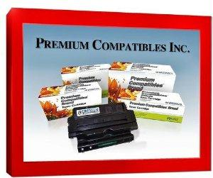 Premium Compatibles Inc. Pci Micr For Hp C7115xm (hp 15xm) Scan Capable Micr Toner Cartridge For B