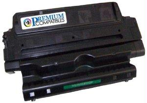 Premium Compatibles Inc. Pci Lexmark 12a5740 10k Micr Toner Cartridge For Check Printing With Lexm