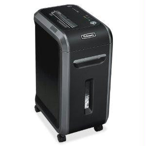 Fellowes, Inc. Intellishred Sb-99ci Shredder - 17 Sheet